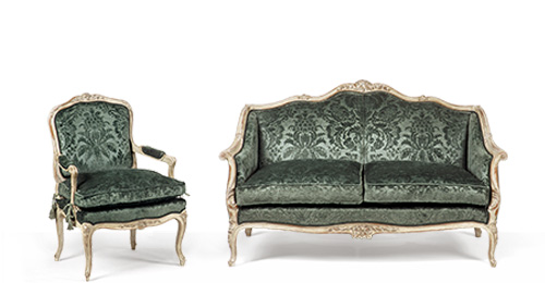 Catalogue Louis XV | click to request